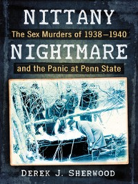 Cover Nittany Nightmare