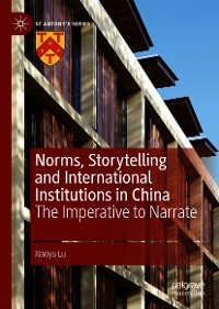 Cover Norms, Storytelling and International Institutions in China