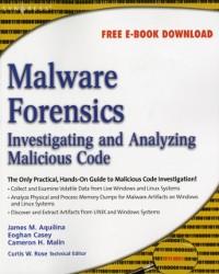 Cover Malware Forensics