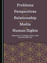 Cover Problems and Perspectives of the Relationship between the Media and Human Rights