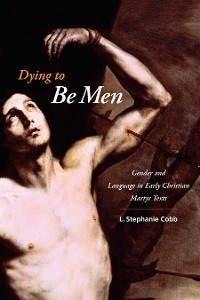Cover Dying to Be Men