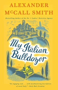 Cover My Italian Bulldozer