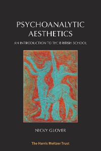 Cover Psychoanalytic Aesthetics