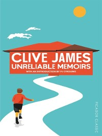 Cover Unreliable Memoirs
