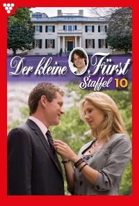 Cover Der kleine Fürst Staffel 10 – Adelsroman