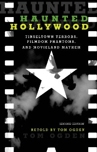 Cover Haunted Hollywood