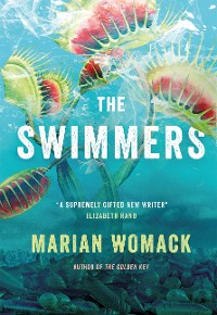 Cover The Swimmers
