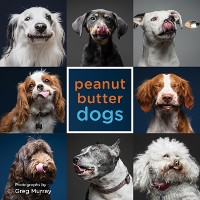 Cover Peanut Butter Dogs