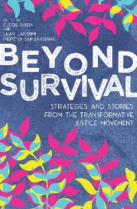 Cover Beyond Survival