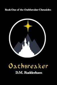 Cover Oathbreaker