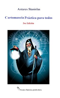 Cover Cartomancia Práctica para todos. 3ra Edición