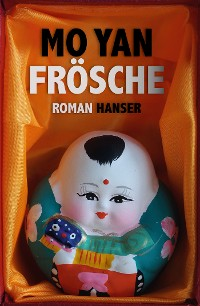 Cover Frösche
