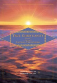 Cover TRUE CHRISTIANITY 1