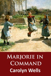 Cover Marjorie in Command