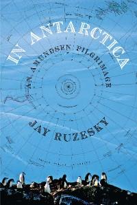 Cover In Antarctica