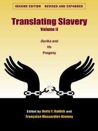 Cover Translating Slavery, Volume 2
