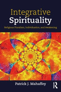Cover Integrative Spirituality