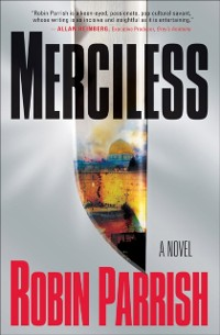 Cover Merciless (Dominion Trilogy Book #3)