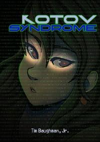 Cover Kotov Syndrome