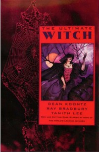 Cover The Ultimate Witch