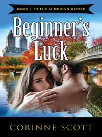 Cover Beginner's Luck