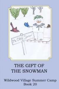 Cover Gift of the Snowman