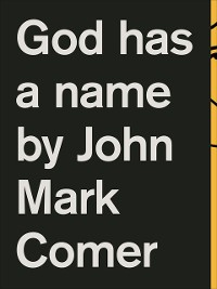 Cover God Has a Name