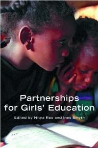 Cover Partnerships for Girls' Education