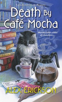 Cover Death by Café Mocha