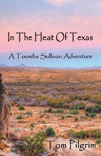Cover In The Heat Of Texas
