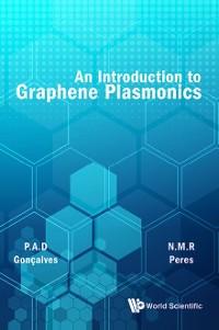 Cover Introduction To Graphene Plasmonics, An