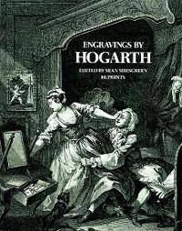 Cover Engravings by Hogarth