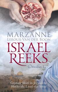 Cover Israel reeks: Omnibus 1