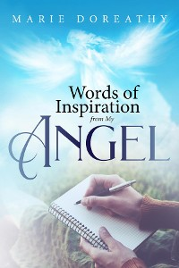 Cover Words of Inspiration from My Angel