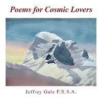 Cover Poems for Cosmic Lovers
