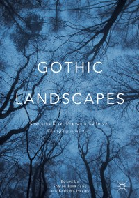Cover Gothic Landscapes