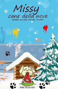 Cover Missy cane della neve