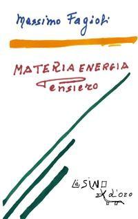 Cover Materia energia pensiero