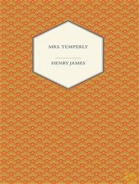 Cover Mrs. Temperly