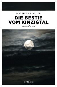 Cover Die Bestie vom Kinzigtal