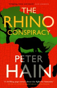Cover The Rhino Conspiracy