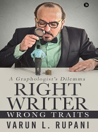 Cover Right Writer, Wrong Traits