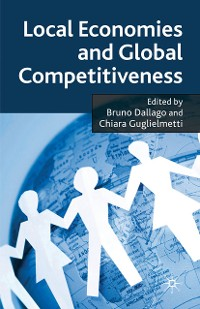 Cover Local Economies and Global Competitiveness