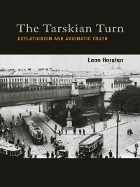 Cover The Tarskian Turn