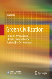 Cover Green Civilization