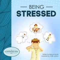 Cover Being Stressed