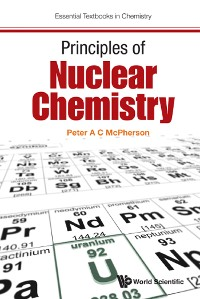 Cover Principles of Nuclear Chemistry