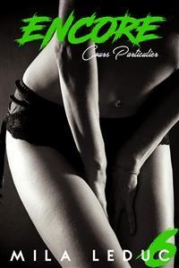Cover ENCORE - Cours particulier