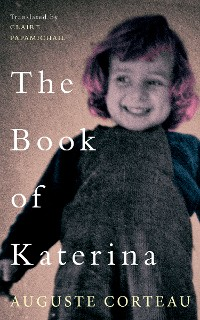 Cover The Book Of Katerina