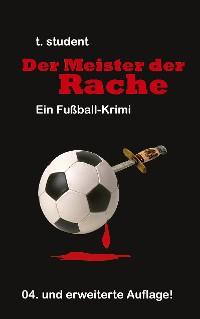 Cover Der Meister der Rache
